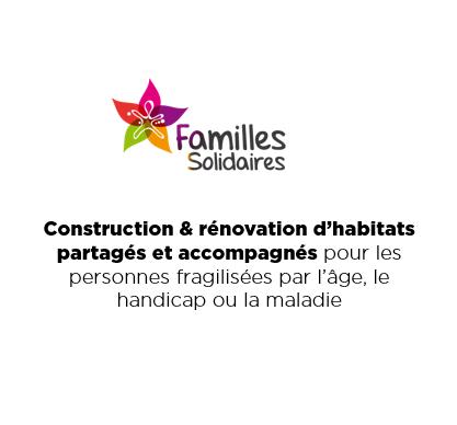 Foncière Familles Solidaires